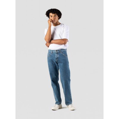 I AND ME Organic Selvedge Baggy Jean - vintage for rent 367QOFK2