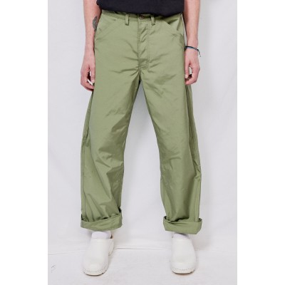 And Austin Work Pant - Sage in store S0DP9JMH