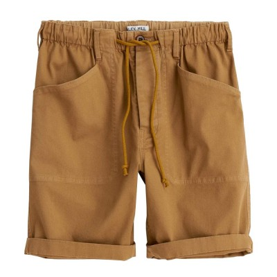 Alex Mill Pull-on Button Fly Shorts J1WFYSEO