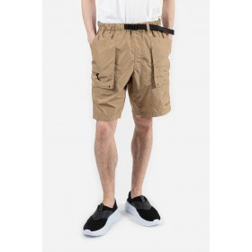Goldwin Element Mount Cargo Shorts - Clay Beige Volleyball quality KFNFP9Y0