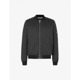 ALLSAINTS Drake quilted bomber jacket Winter OI718T1R