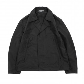 Our Legacy Stingrider Recycled Poly Jacket - Black Size XS rental LHCZCH13